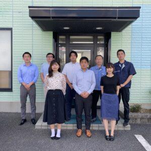 奈良営業所